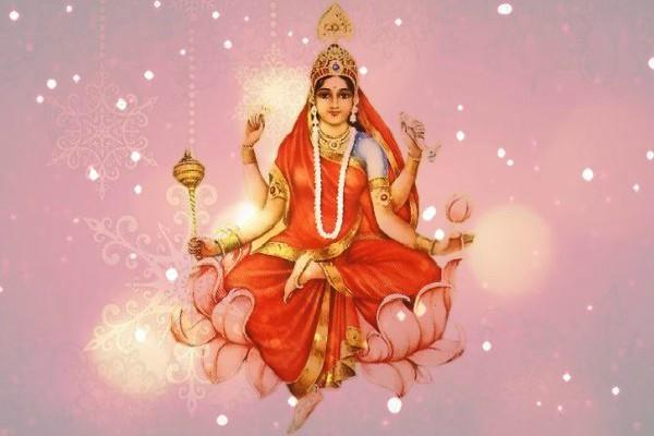 last day of chaitra navratre of devi siddhidatri