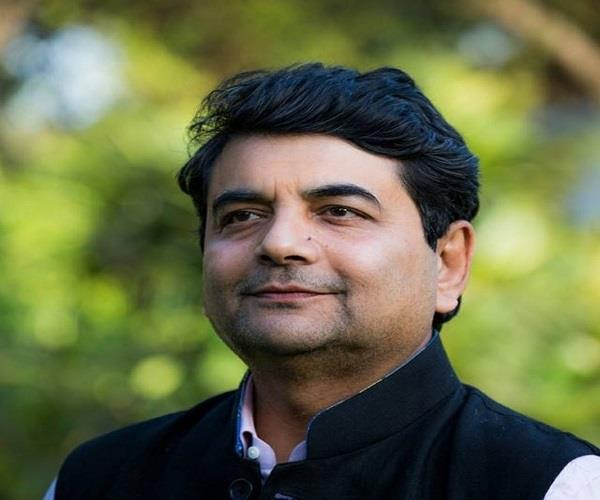 rpn singh made a point of view on the bjp