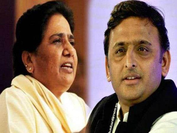 karnataka s political equation can put sp bsp crack in coalition