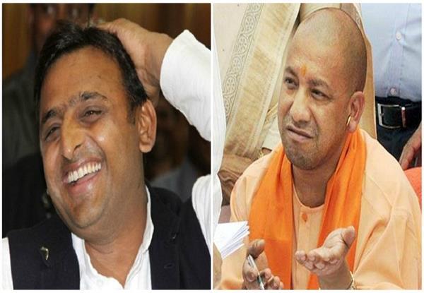 yogi and maurya have a stake in the credibility
