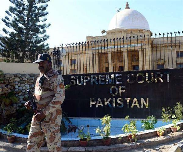 pak sc reprimands isi says  country is starting to fear