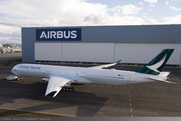 airbus aims to deliver 1 aircraft per week over 10yrs in india