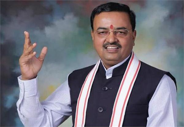 phulpur and gorakhpur seat will be bjp keshav maurya