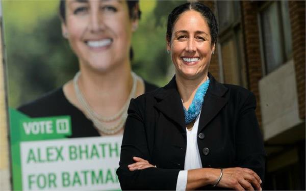 greenes party alex kaur bhattal labor party
