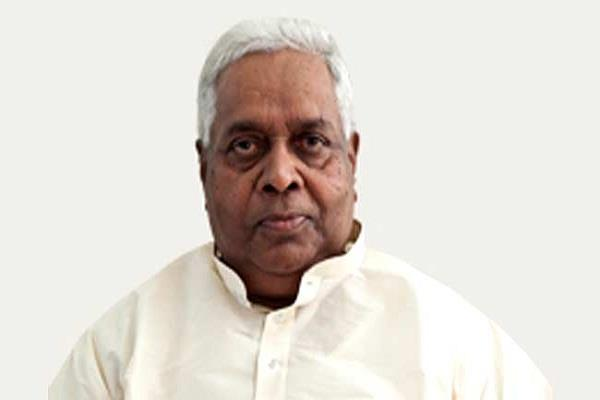 congress leader charged with allegations against sadanand singh