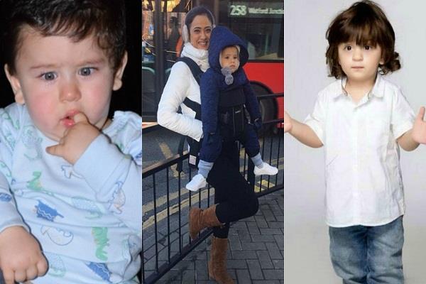 shweta tiwari share picture with baby boy reyansh