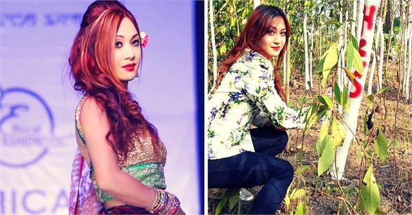 most beautiful transgender manipur viral