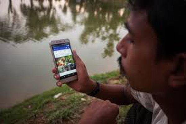 rohingya refugee are using mobile numbers