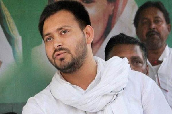 statement of nand kishore yadav