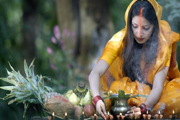 chaiti chhath puja in bihar
