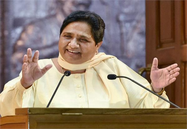 mayawati decides to win bsp s rajya sabha candidate from this diplomacy