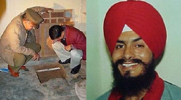 jagtar singh how burail jail break