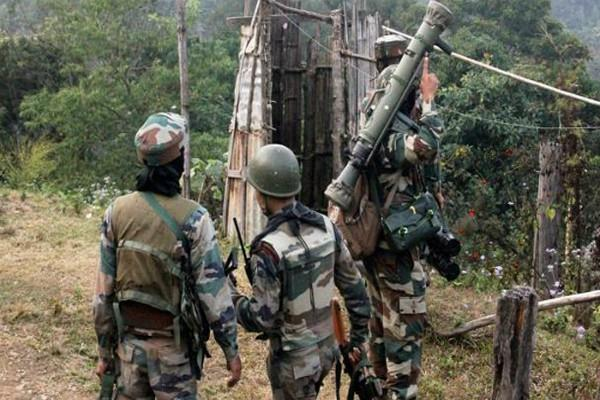 naxal attack on army 8 jawans martyrs in sukma