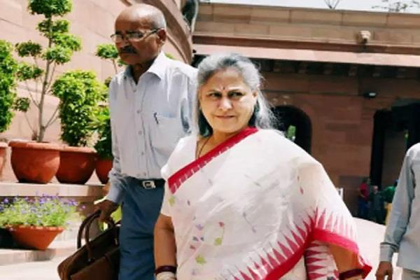 jaya bachchan to become richest mp