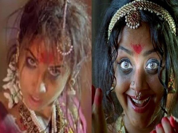 vidya balan starrer film tumhari sulu tamil remake