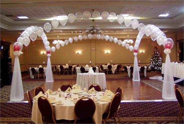 Wedding Decor Ideas: फूल नहीं, इन चीजों से करें थीम डैकोरेशन