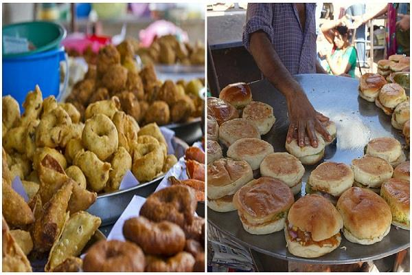 fast food will not be sold in fairs without license