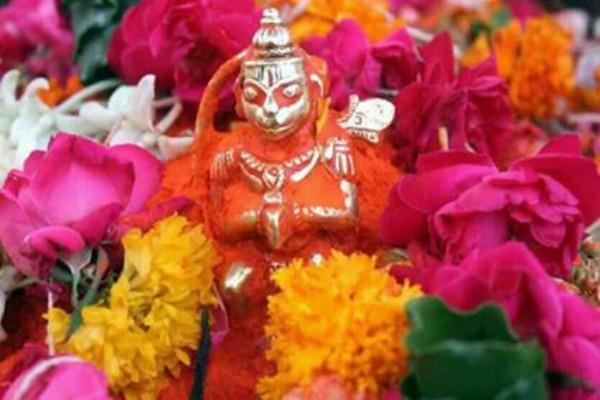 jabalpur hanuman ji temple