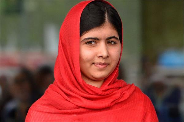malala s announcement of next book will focus on the experiences of refugees