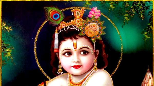 chant these mantras of lord shri krishna will give prosperity in life