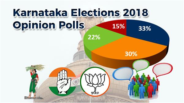 karnataka assembly election 2018 bjp congress amit shah rahul gandhi