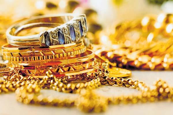 nri avoiding buying jewelery from india