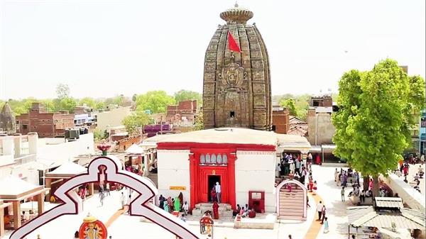 western temple of surya dev in bihar is wonderful