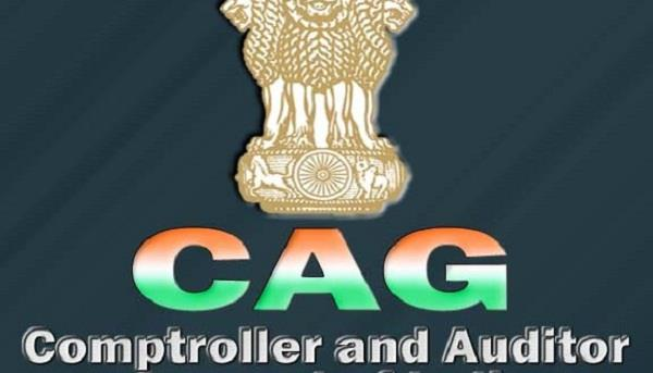 cag report in assembly raising questions on government financial management