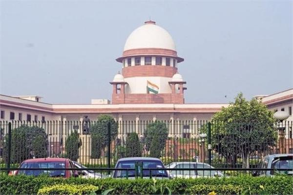 ram janmabhoomi case sc dismisses all interference petitions