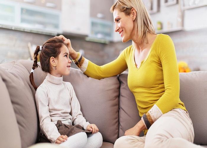 बच्चों से रोजाना करें ये 5 बातें, बढ़ेगा उनका आत्मविश्वास -  these-five-things-will-increase-your-children-confidence - Nari Punjab  Kesari