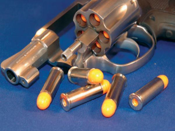 pastic bullets will be used in kashmir