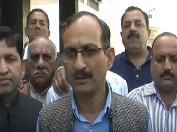satpal singh satti has turned hostile on congress