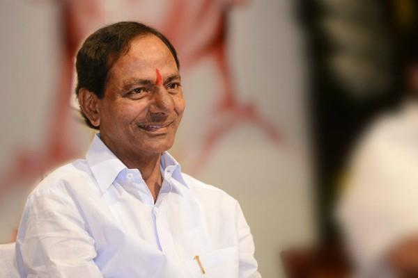 chandrasekhar rao in preparation for making  third front