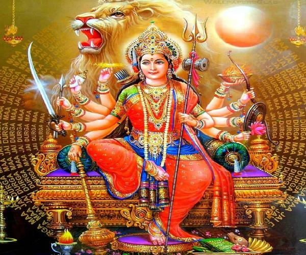 every devotee of the maa durga should know about these special things of her