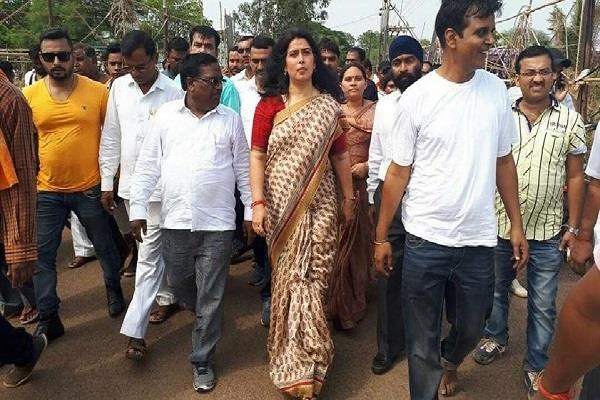 rajya sabha candidate saroj pandey is lodged in guinness book of records name