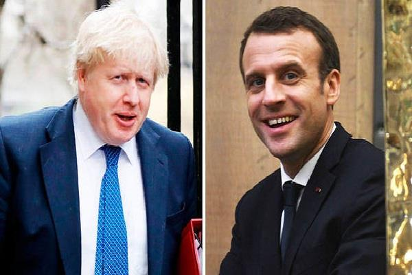 mccarran and britain s foreign minister on social media to woo indian students