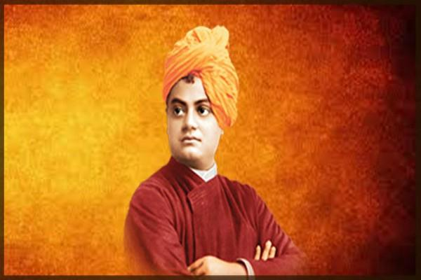 inspirational and motivational story of swami vivekananda