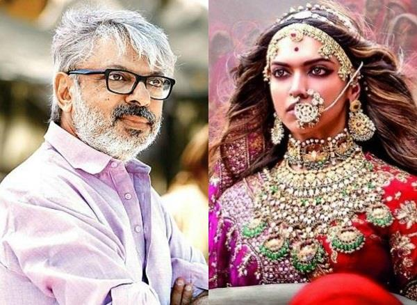 deepika padukone requested bhansali for the jauhar outfit