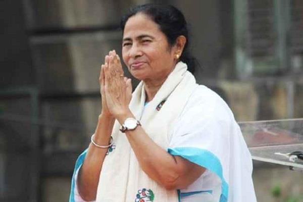 mamata can visit delhi tomorrow ncp chief can meet