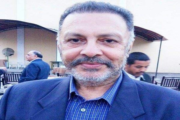 balbir singh appointed punjab co prime minister
