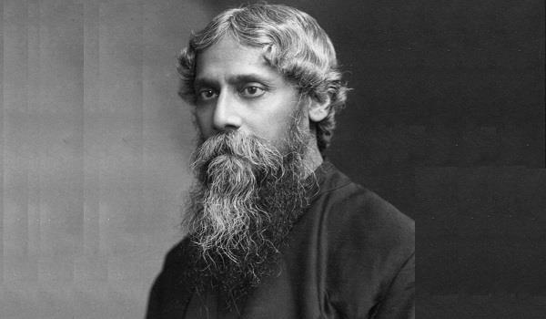 tagore s signature book will be auctioned