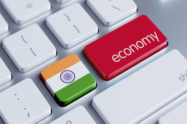 india aims to make  5 000 billion in five years  10 000 billion in 8 years