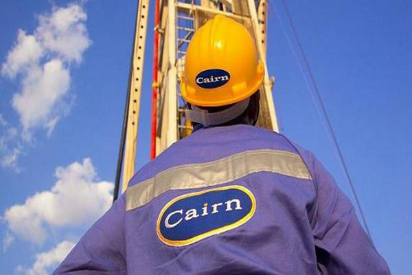 final hearing in cairn energy tax issue in august