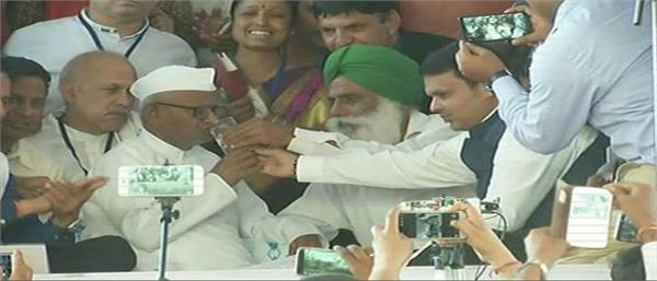 anna hazare s fast government demands all the demands