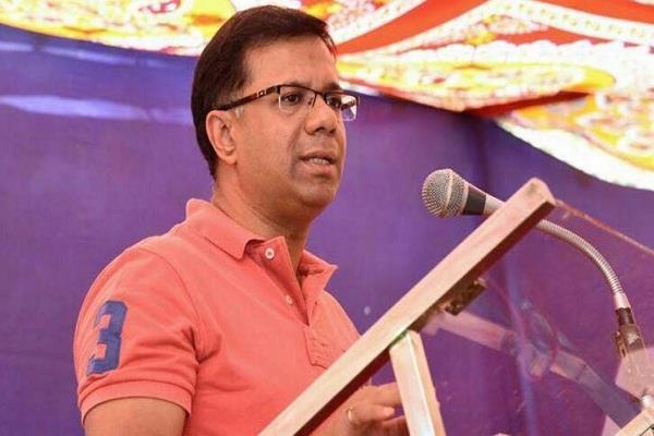 goa minister threatens to demonstrate on power tariff hike