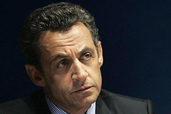 french president sarkozy charged with illegal money laundering