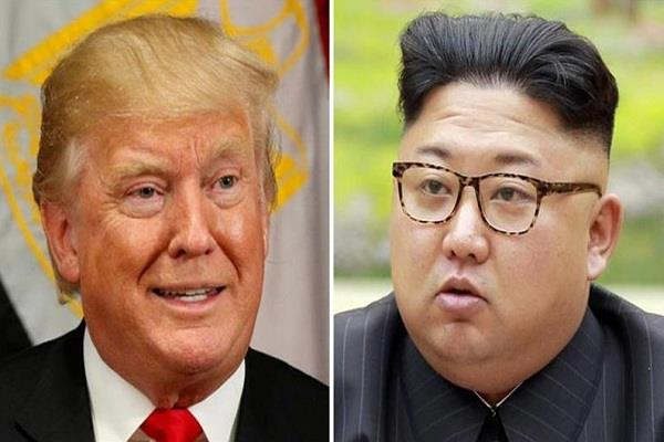 the biggest deal can be with kim trump