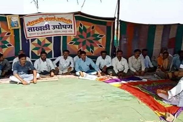 maharashtra s 91 farmers demanded euthanasia