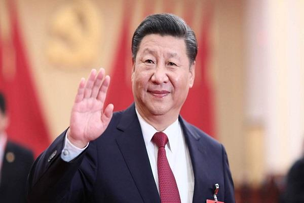 the people of china are afraid of president jinping the mao dictatorship
