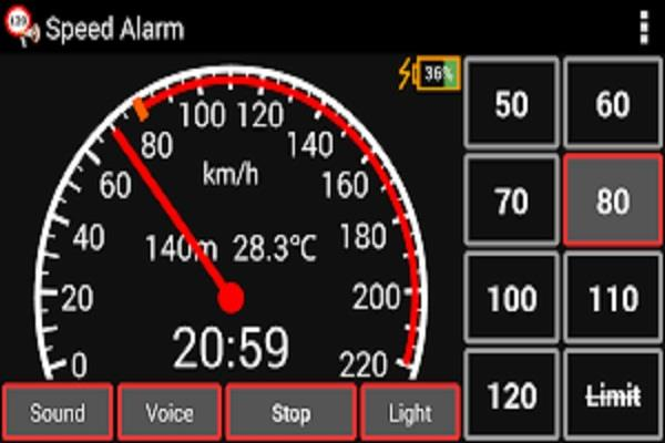 car with speed alarm new rule for speed modi govt